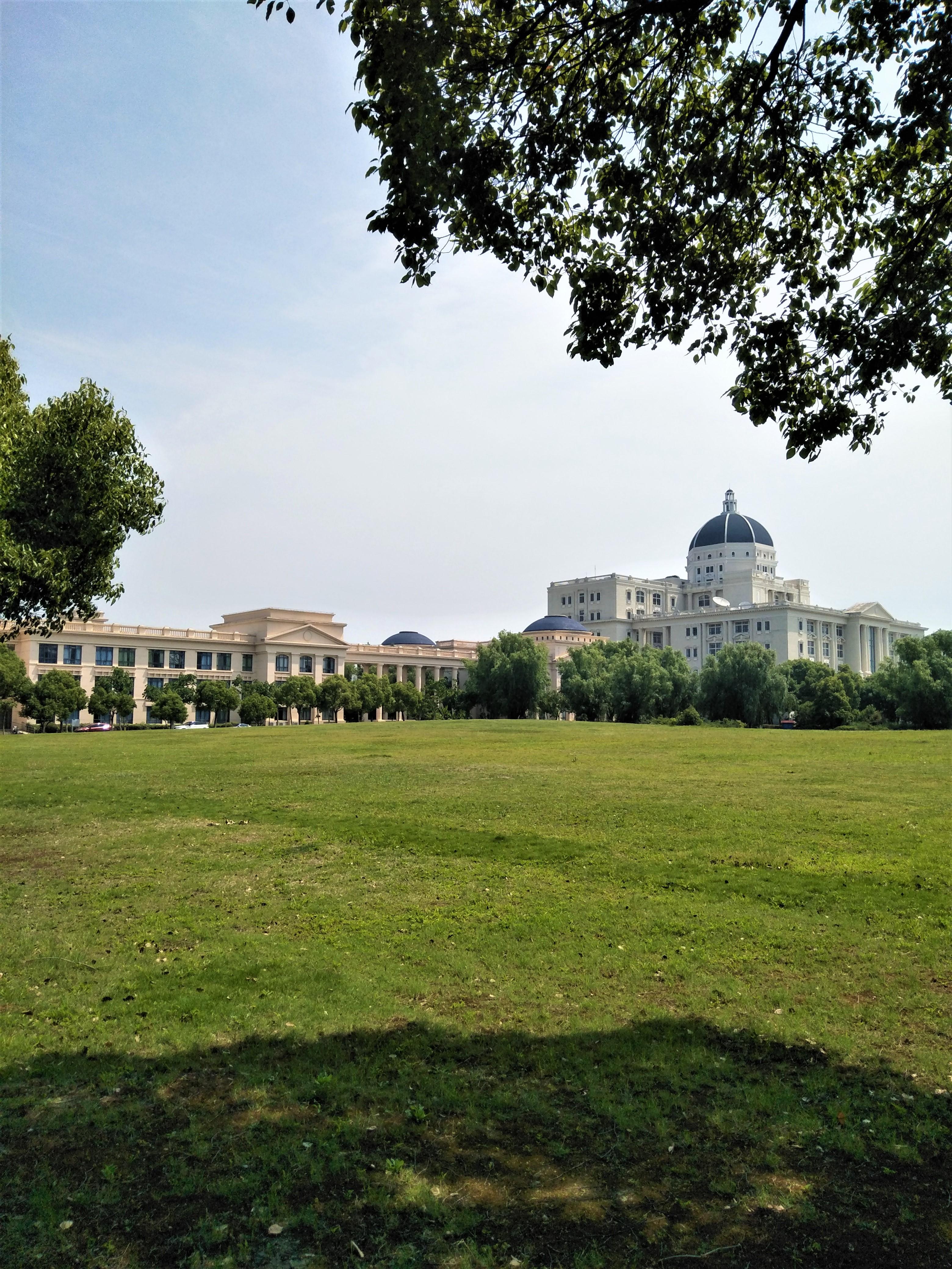 中國-上海外國語大學(另開新視窗)